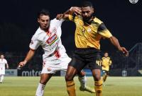 Persija Jakarta vs Barito Putera Imbang 1-1 di Liga 1 2019