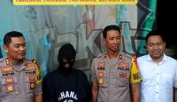 Mutilasi di Malang, Polisi: Pelaku Potong Leher Korban yang Masih Hidup
