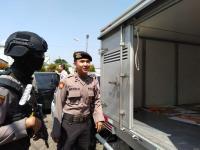 Razia Warga yang Ikut Aksi 22 Mei, Polisi Malah Temukan Ribuan CD Bajakan