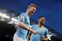 De Bruyne Tak Menyesal Man City Gagal Juara di Liga Champions