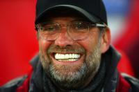 Lakoni Final Liga Champions Ketiga, Klopp Berharap Jadi Juara