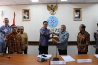 Mantan Mendikbud Era SBY Terpilih Jadi Ketua Dewan Pers 2019-2022