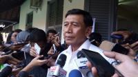 Wiranto Minta Aksi 22 Mei Dibatalkan karena Menodai Demokrasi