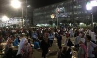 Relawan Jokowi Imbau Masyarakat Beraktivitas seperti Biasa pada 22 Mei