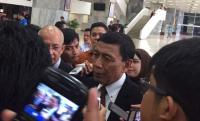 Wiranto: Eks Danjen Kopassus Soenarko Sudah Ditetapkan Tersangka!