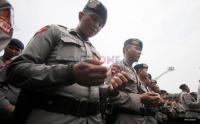 Amankan Aksi 22 Mei, Kapolres Bekasi: Jangan Bawa Senjata Api Jangan Tersulut Emosi