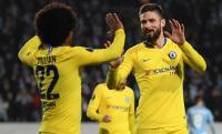 Giroud Buka Suara soal Masa Depannya di Chelsea