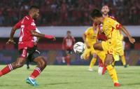 Gol Tunggal Yabes Roni Antar Bali United Taklukkan Bhayangkara