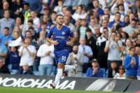 Hindari Hukuman UEFA, Chelsea Lepas Hazard ke Madrid?
