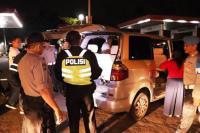 Antisipasi Demo 22 Mei, Polisi Gencar Razia Kendaraan Arah Jakarta