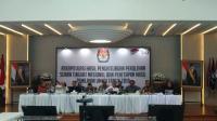 Saksi BPN Prabowo-Sandi Tolak Jokowi-Ma'ruf Diumumkan sebagai Pemenang Pilpres 2019