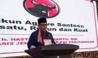 Jokowi-Ma'ruf Menang, PDIP Ucapkan Terima Kasih ke Prabowo-Sandi dan BPN