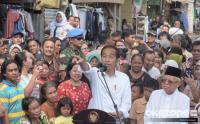 Jokowi-Ma'ruf Menang, Prabowo-Sandi Diharapkan Tak Larut dalam Kesedihan