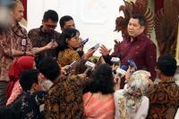 Hary Tanoesoedibjo: Pemilu Telah Usai Saatnya Bersatu Bangun Indonesia Maju & Sejahtera