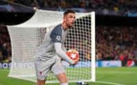 Henderson: Liverpool Sudah Siap Ladeni Spurs di Final Liga Champions 2018-2019