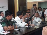 Polri Sita Senjata Api yang Hendak Dipakai untuk Menembak Massa Aksi 22 Mei
