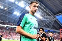 Szczesny Siap Bantu Ramsey Sukses di Juventus