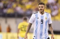 Argentina Umumkan Skuad untuk Copa America 2019, Tak Ada Nama Icardi