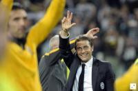 Antonio Conte Menangi Sengketa dengan Chelsea, Ini Detailnya