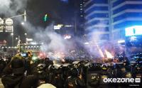 Masyarakat Diimbau Tetap Tenang Pasca-Aksi 22 Mei