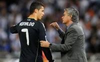 Bukan Mourinho, Ini Sosok yang Diinginkan Ronaldo Jadi Pelatih Juventus