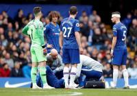 Sarri Girang Kante Bisa Tampil di Laga Chelsea Kontra Arsenal