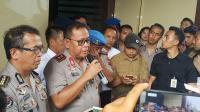 Polisi Selidiki Kasus Pembakaran Polsek Tambelangan Sampang
