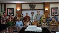 Proses Pemilihan Rektor UI 2019-2024 Dimulai