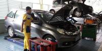 Honda Siagakan 117 Bengkel Kawal Pemudik