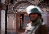 Militan Paling Dicari di India Tewas Terbunuh di Kashmir
