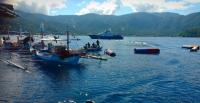 KKP Tangkap 2 Kapal Perikanan Ilegal Filipina di Laut Sulawesi