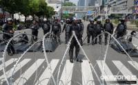 Pengamanan TNI-Polri saat Aksi 22 Mei Patut Dipertahankan