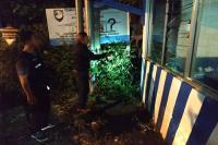 Pos Polisi Fajar Indah Dibakar? Begini Hasil Penyelidikan Polresta Solo
