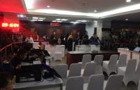 MK Tunggu BPN Prabowo-Sandi Ajukan Gugatan Sengketa Pilpres