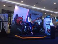 Honda Sport Motoshow 2019 Gebrak Keramaian Supermall Karawaci