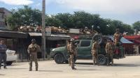 Ledakan Bom di Masjid Afghanistan Tewaskan Tiga Jamaah Salat Jumat, Lukai 32 Lainnya