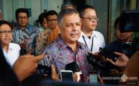 KPK Panggil Ulang Sofyan Basir sebagai Tersangka Pekan Depan