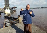 Mustofa Nahrawardaya Resmi Jadi Tersangka Penyebar Hoaks Kerusuhan 22 Mei