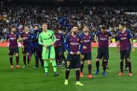 Gagal Juarai Copa del Rey Musim Ini, Pique: Rasanya Pahit