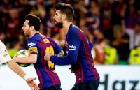 Valverde: Barcelona Gagal Juara Copa del Rey Bukan karena Masalah Psikologis
