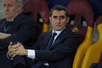 Gagal di Copa Del Rey, Pique Berharap Masa Depan Valverde Tetap Aman