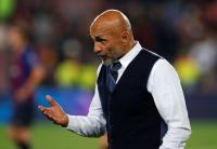 Spalletti: Inter Biasa Hadapi Tekanan untuk Masuk Zona Liga Champions
