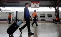 Arus Mudik 2019, 23 Titik Jalur KA Rawan Banjir & Longsor