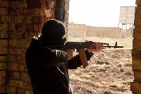Pelaku Penembakan Mako Brimob Purwokerto Masih Misterius, Rekaman CCTV Menunjukkan Ini