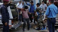 Dua Bom Meledak di Kathmandu Nepal, Tiga Orang Tewas