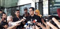 KPK Panggil Plt Dirut PLN untuk Penyidikan Tersangka Sofyan Basir