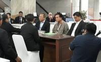 Tim Advokasi TKN Jokowi-Ma'ruf Konsultasi ke MK