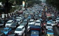 Arus Balik Mudik Ini 4 Titik Kemacetan Jalur Bojonegoro-Surabaya