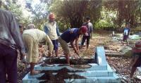 Imbas Tak Lolos Pileg 2019, 4 Makam di Takalar Dibongkar