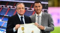 Pengeluaran Madrid di Bursa Transfer 2019 Lampaui Edisi 2009, Berapa Totalnya?